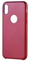 Devia CEO Case for iPhone Xs - Red