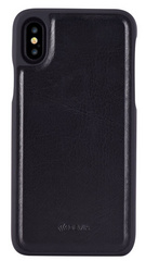 Devia Magic 2 in 1 Case for iPhone Xs - Black