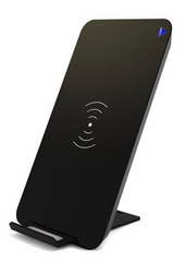 Zikko Airstation Faster Wireless Charger - Black