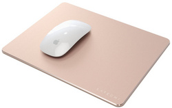 Satechi Aluminum Mousepad - Rose Gold