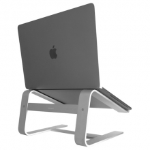 Macally Aluminum Laptop Stand