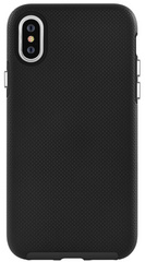 Devia Kong Dual Case for iPhone Xs - Black