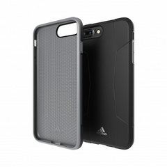 Solo Case - Black/Grey