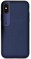 Meleovo Focus I for iPhone X/Xs - Blue