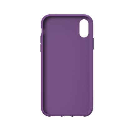 Moulded Case CANVAS - Purple