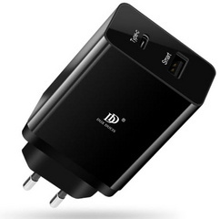 Sdesign C40 Qualcomm 3.0 Wall Charger 36W