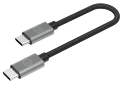 LabC C to C Cable 3.0 - Space Grey