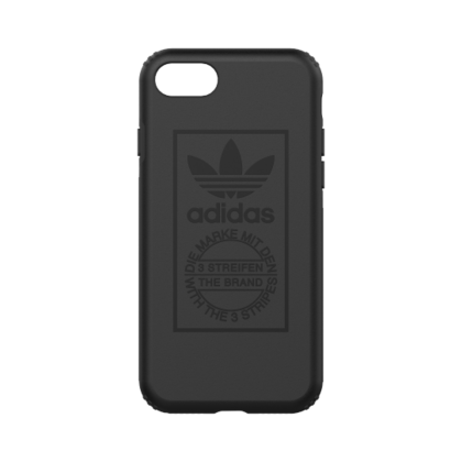 Originals TPU Hard Cover (Black)