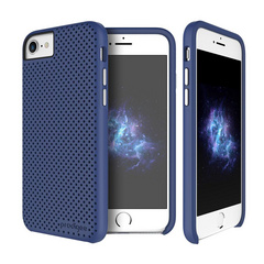 Prodigee Breeze case for iPhone 6/6s/7 - Navy Blue
