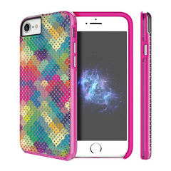 Prodigee Muse case for iPhone 6/6s/7 - Pride