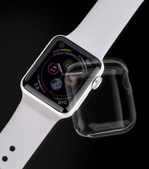 Devia All Around TPU Case for Apple Watch