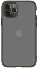 SwitchEasy Aero Case for iPhone 11 PRO Max - Army Green
