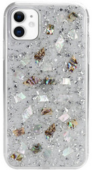 SwitchEasy Flash Case for iPhone 11 - Conch