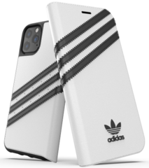 Adidas Booklet PU Case for iPhone 11 PRO
