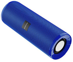 Borofone Bluetooth Speaker - Blue