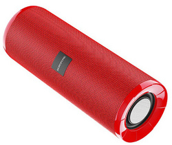 Borofone Bluetooth speaker - Red