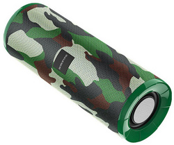Borofone Bluetooth Speaker - Army Green