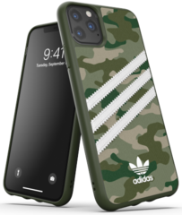 Adidas Moulded Case for iPhone 11 PRO Max - Camo