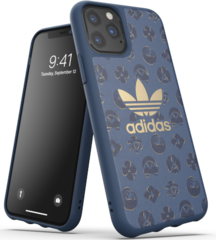 Adidas Moulded Case for iPhone 11 PRO - Shibori