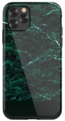 DEVIA Marble Case for iPhone 11 PRO Max - Green