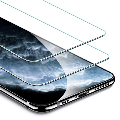 ESR Tempered Glass with installation kit for iPhone X/Xs/11 PRO
