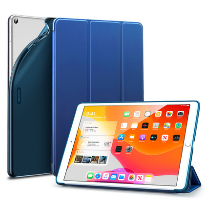 Sdesign Rebound Silicone Case for iPad 10.2'' - Blue