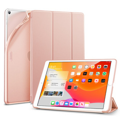 Sdesign Rebound Silicone Case for iPad 10.2'' - Rose Gold