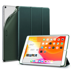 Sdesign Rebound Silicone Case for iPad 10.2'' - Pine Green