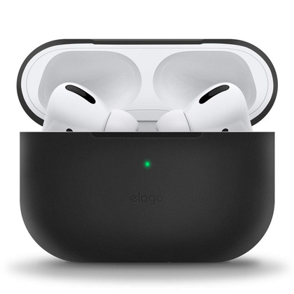 Elago Airpods Pro Slim Case - Black