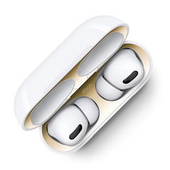 Elago Airpods Pro Dust Guard - Gold (2 sets)