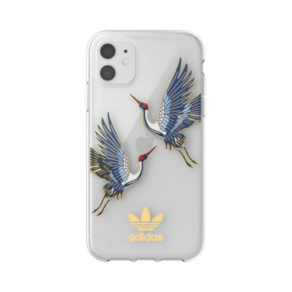 Adidas Snap Case for iPhone 11 - Blue