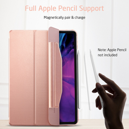 Sdesign Color Edition for iPad Pro 12.9'' 2020 - Rose Gold