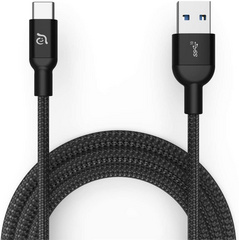AE USB-C to USB Cable - Black