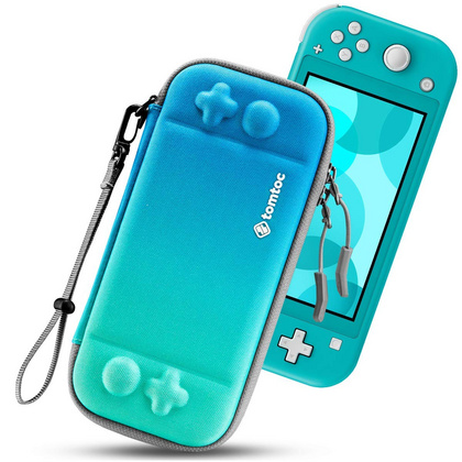 TomToc Nintendo Switch Lite Slim Case - Galaxy III