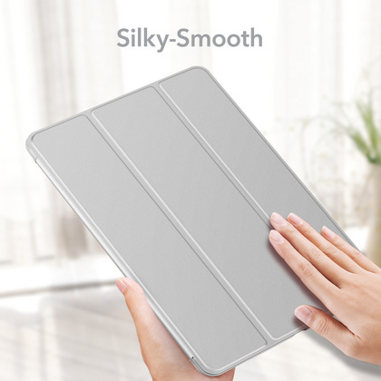 Sdesign Silicone Case for iPad Air 4 - Silver