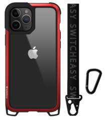 SwitchEasy Odysey for iPhone 12 PRO - Red