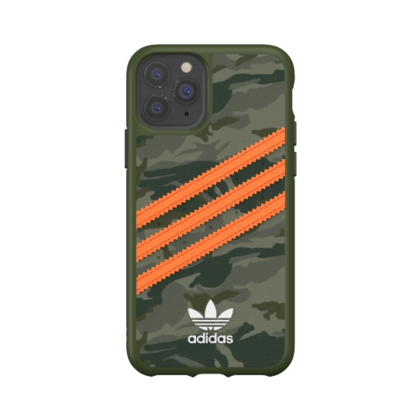 Adidas Moulded Case for iPhone 11 PRO - Green
