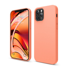 ELAGO Silicone Case for iPhone 12 PRO - Nectarine