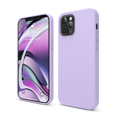 ELAGO Silicone Case for iPhone 12 PRO - Lavanda