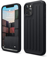 ELAGO Armor Case for iPhone 12/PRO - Black