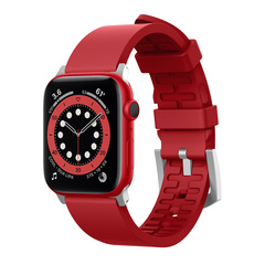 Elago Premium Sport Series Strap 42 | 44 mm - Red