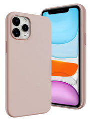 SwitchEasy Skin for iPhone 12/PRO - Pink Sand