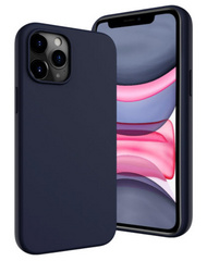 SwitchEasy Skin for iPhone 12/PRO - Classic Blue