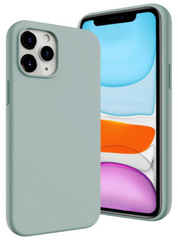 SwitchEasy Skin for iPhone 12/PRO - Sky Blue