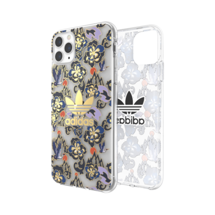 Adidas Snap Case ENTRY for iPhone 11 PRO Max - Colorful