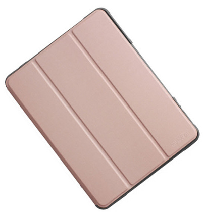 Mutural Case for iPad 10.2'' - Rose Gold