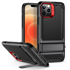 ESR KickStand Case for iPhone 12/PRO - Black