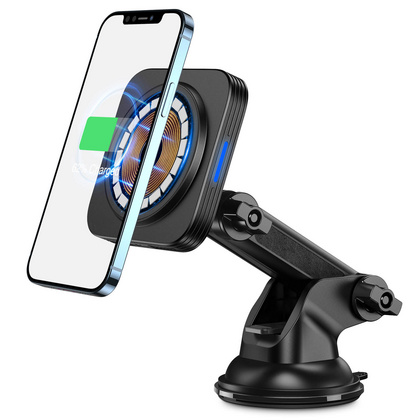 ESR HaloLock Magnetic Dashboard Wireless Charger