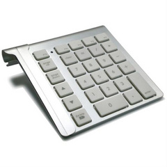 LMP Bluetooth Keypad - Standalone/Apple wireless keyboard