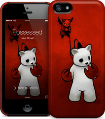 Luke Chueh / Possessed HardCase